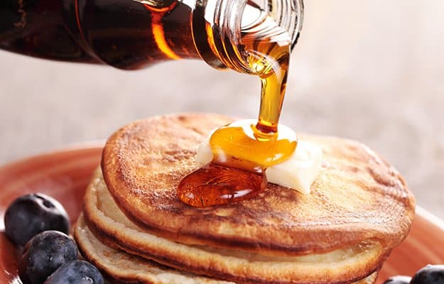 Maple Syrup | Survival Foods That Will Outlast The Apocalypse