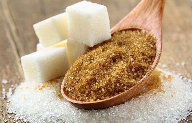 Sugar | Survival Foods That Will Outlast The Apocalypse