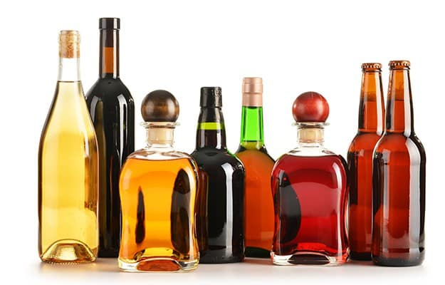 Liquor | Survival Foods That Will Outlast The Apocalypse